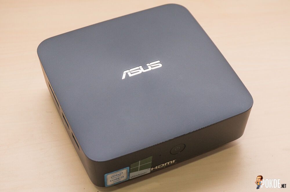 ASUS Vivo MiniPC UN65H review 20