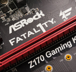 ASRock Fatal1ty Z170 Gaming K4 review — feature-packed yet affordable 29