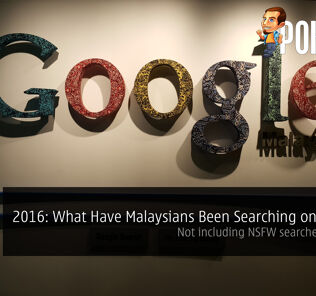 NSFW Aside, What Have Malaysians Been Searching on Google in 2016? 25