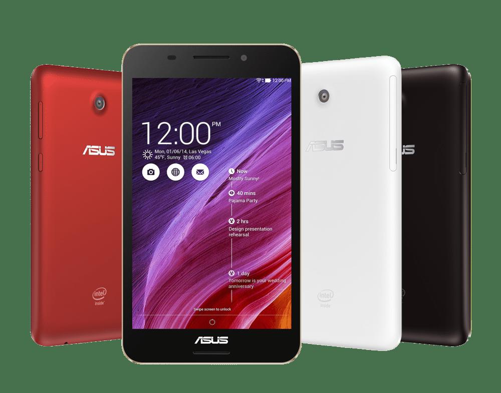 ASUS Announces New Fonepad 7 (FE375CG) 22