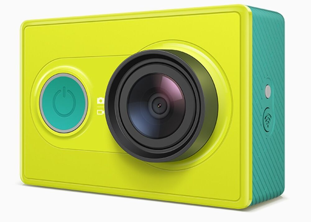 Xiaomi Mi Pro Action Camera, forget the Go Pro? 19