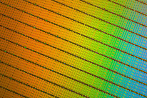 Micron and Intel Unveil New 3D NAND Flash Memory 24
