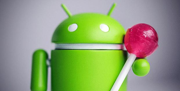 DOOGEE release Android 5.0 Lolipop update for Titans2 DG700 20
