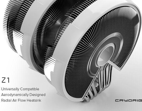 Cryorig Computex 2015 line up 19