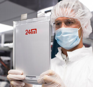 Cheaper and better lithium-ion batteries 29