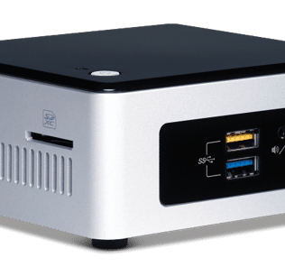 New Intel NUC just cost about RM500 35