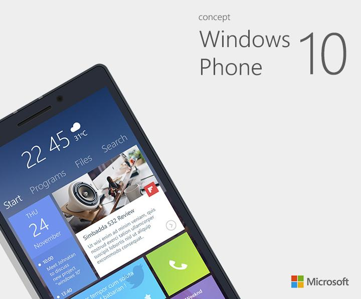 Windows 10 Phone build 10158 — faster and Store is out of beta 19