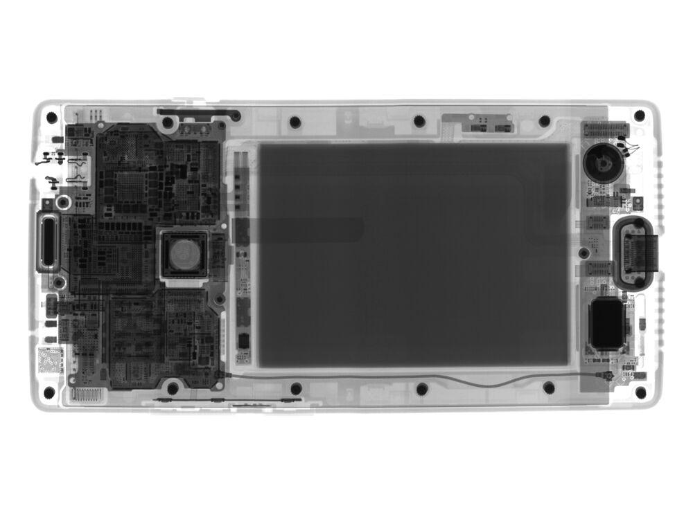 OnePlus Two teardown — surprisingly repairable 22