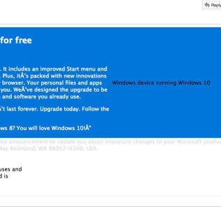 Beware of Windows 10 scam 24