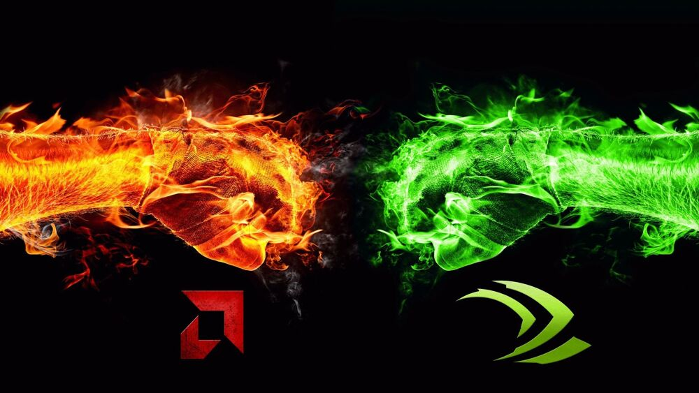 NVIDIA Pascal and AMD Polaris GPUs readying for Computex 2016 25