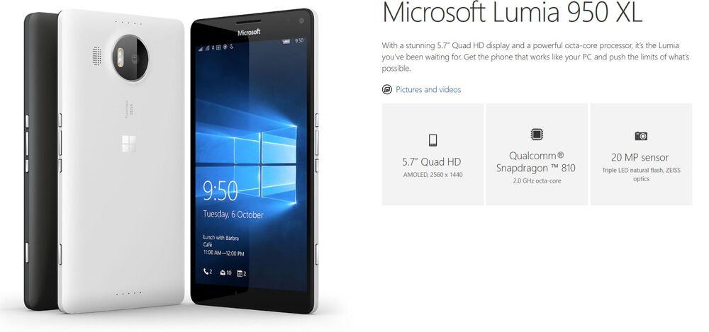 Microsoft Lumia 950 and Lumia 950 XL disassembled — Liquid cooling explained 22
