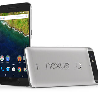 Why you should get a Nexus 6P 26