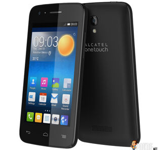 Get the Alcatel One Touch Flash Mini for MYR 189 (or less) 29