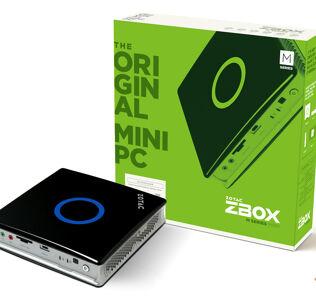 ZOTAC readies its ZBOX with Intel Skylake processor 25