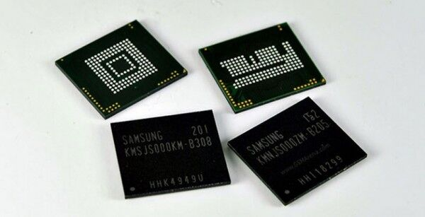 Samsung starts mass production of HBM2 modules 23