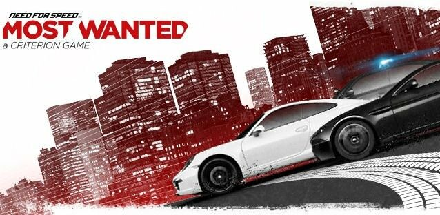 Need for Speed Most Wanted (2013) free on Origin 22