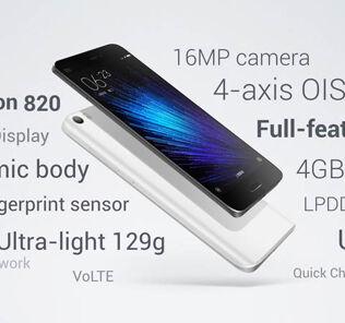 Xiaomi Mi5 is a real beast! 26