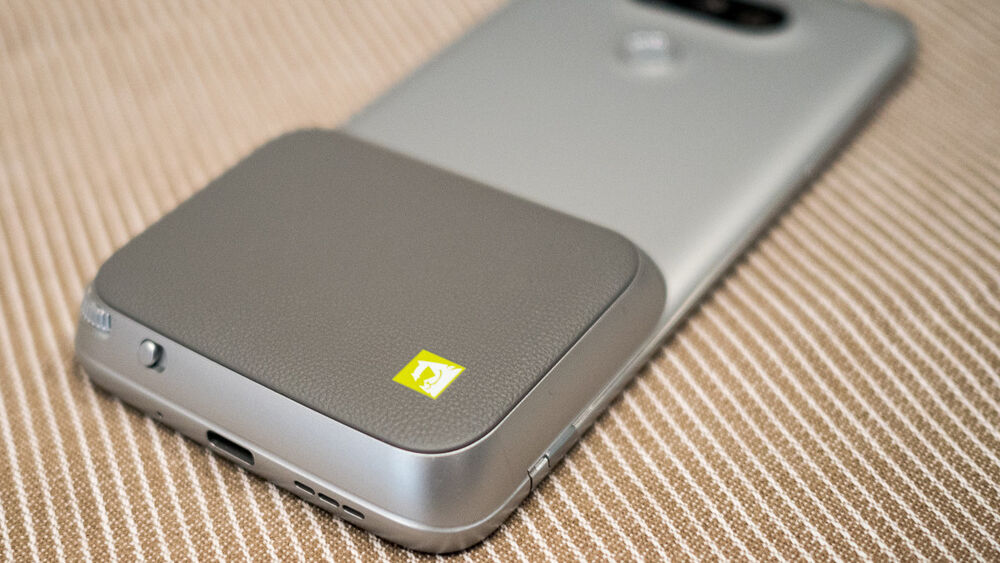 LG G5 is a step in the right direction 23