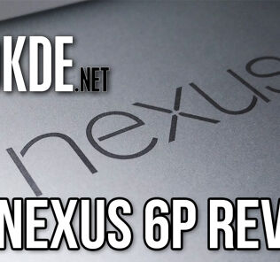 Nexus 6P review — for purists 30