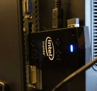 Intel previews latest 14nm-based Compute Stick and NUCs 24