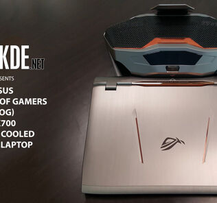 ASUS ROG GX700 (GX700VO) Super Laptop First Impressions 29