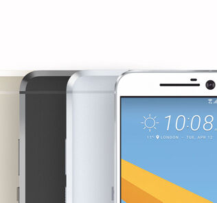 HTC 10 — the end of One era 25