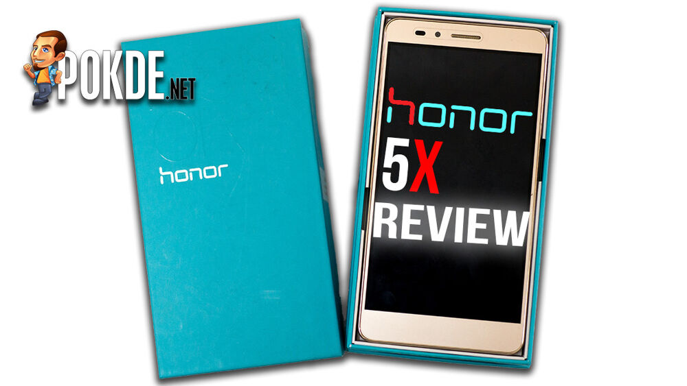 Honor 5X review — great outlook, mediocre innards 26