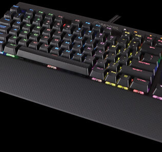 Corsair RAPIDFIRE mechanical keyboards coming to Malaysia 23