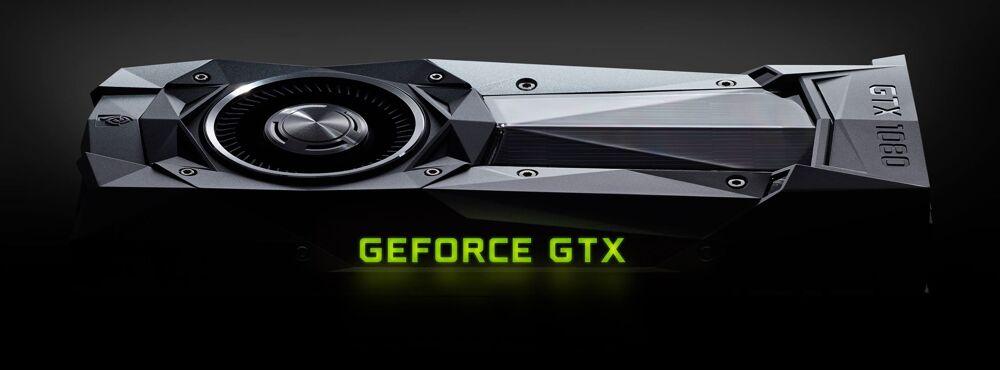 NVIDIA GeForce GTX 1080 — 2X faster than Titan X 19