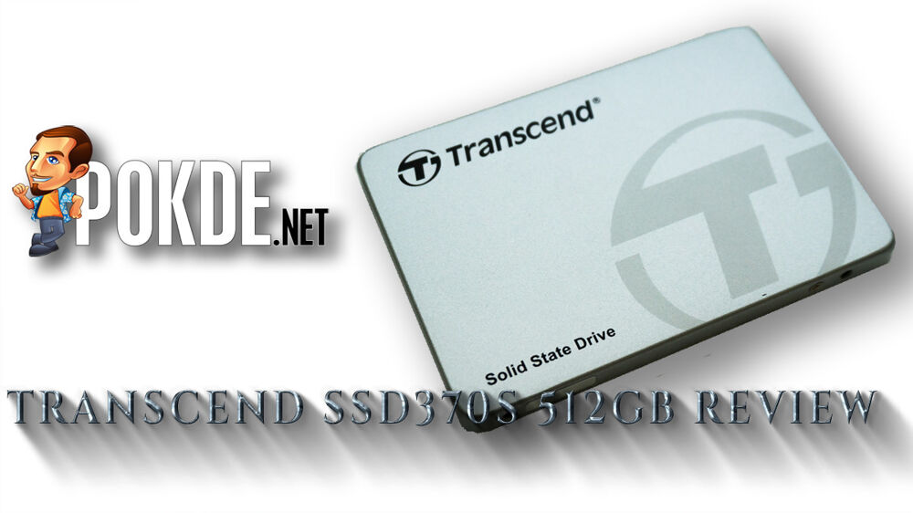 Transcend SSD370S 512GB SSD review 19