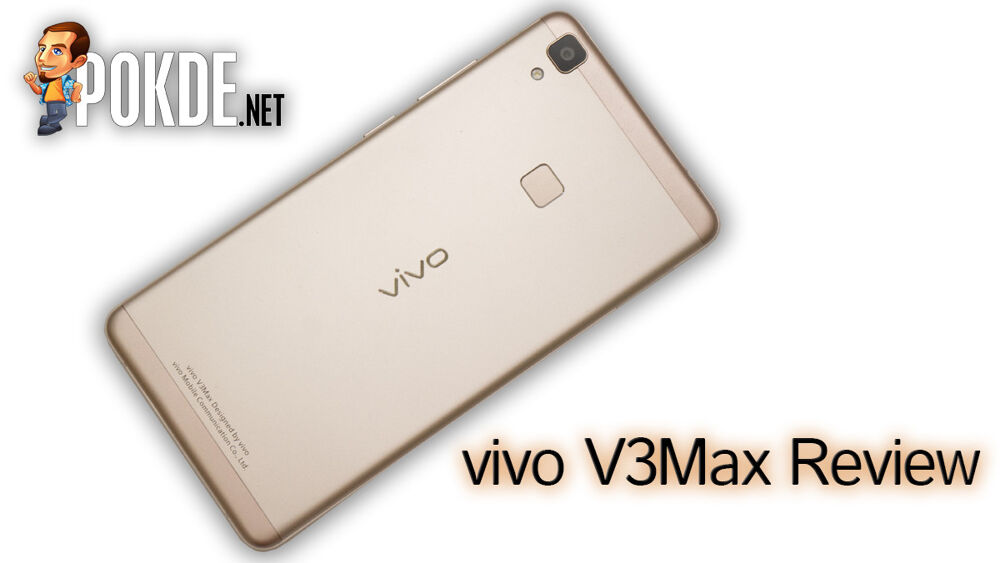 vivo V3Max review — the iPhone running on Android 24