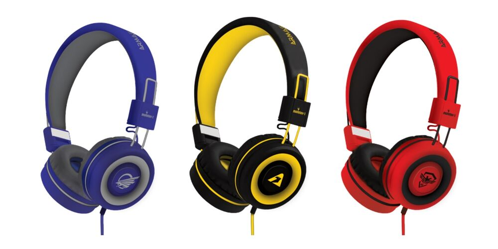 Armaggeddon launches the Molotov-5 mobile gaming headset 19