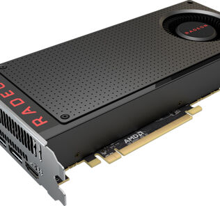 Bought a AMD RX 480 4GB? Try your luck, it may be 8GB inside! 26