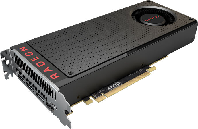 Bought a AMD RX 480 4GB? Try your luck, it may be 8GB inside! 23