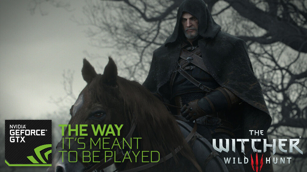 The Witcher 3 to support NVIDIA Ansel come August 15th 22