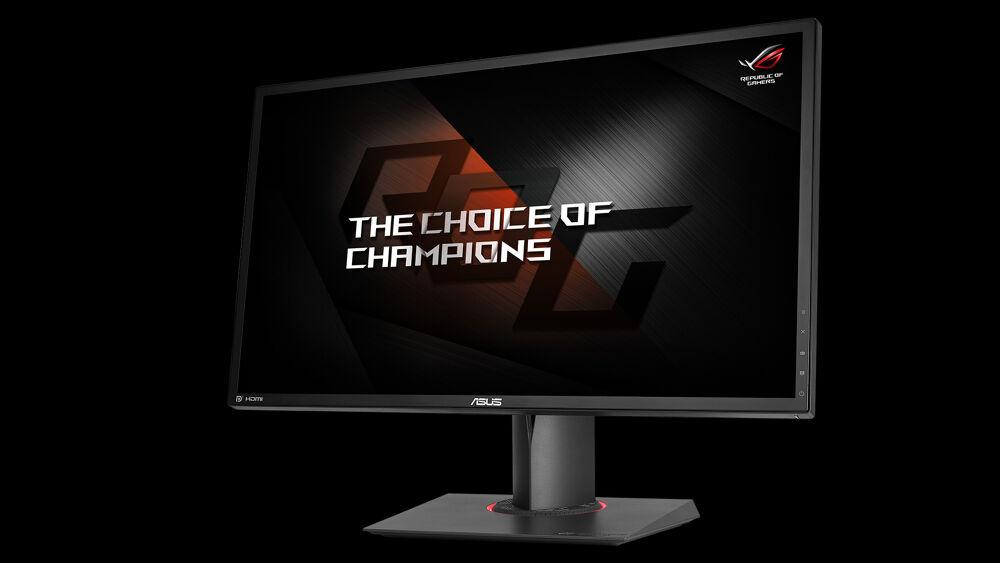 ASUS Republic of Gamers Announces Swift PG248Q 23