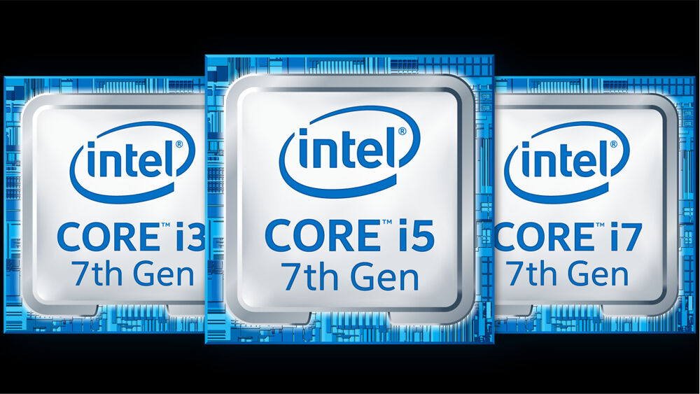 Intel 7th-gen Kaby Lake CPUs — even more efficient, even faster 19
