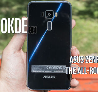 ASUS Zenfone 3 review — the Sexy All-Rounder 25