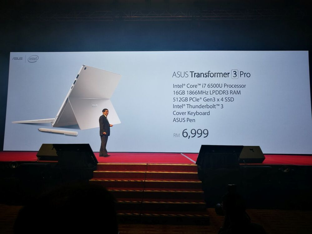 ASUS ZenvolutionMY PC pricing announced 20