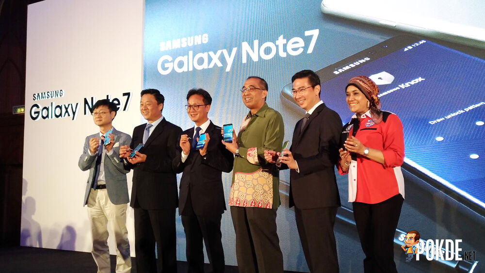 Samsung Galaxy Note 7: An enterprise-grade smartphone for professionals 24