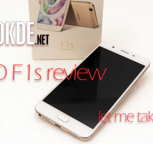 OPPO F1s review — but first, let me take a selfie 21