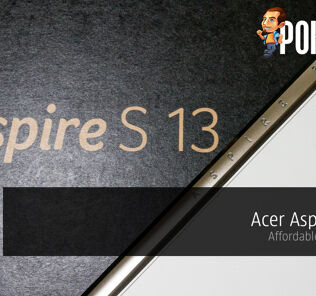 Acer Aspire S13 review — affordable ultrabook 23
