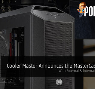 Cooler Master Announces the MasterCase Pro 3 with External & Internal Modularity 28