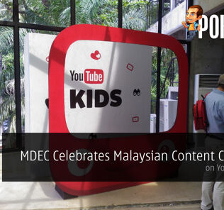 MDEC Celebrates Malaysian Content Creators on YouTube Kids 19