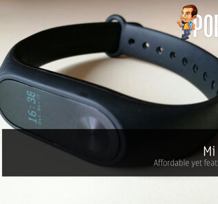 Mi Band 2 review — affordable yet feature-packed 35