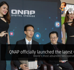 QNAP officially launched the latest QTS 4.3 – world's most advanced NAS operating system 29