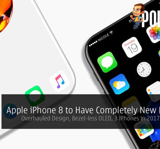 Apple iPhone 8 News: Overhauled Design, Bezel-less OLED Display, 3 iPhones in 2017, and More! 30
