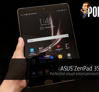 ASUS ZenPad 3S 10 LTE (Z500KL) review — perfected visual entertainment experience 24