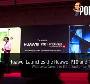 Huawei Launches the Huawei P10 and P10 Plus - With Leica Camera to Bring Studio-like Photography 30