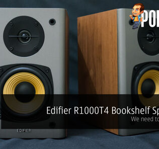 Edifier R1000T4 bookshelf speakers review — We need to go deeper 46